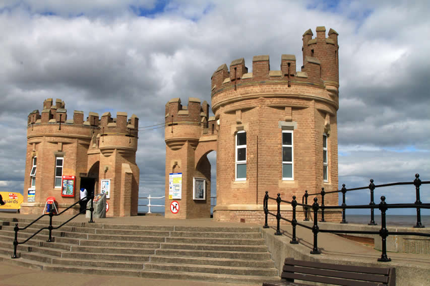 withernsea shredding